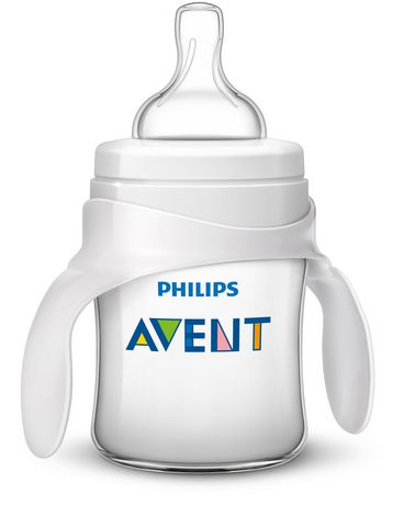 PHILIPS Avent Gift setInfant Starter Set, Bottles with Airfree Vent - image 3 of 9