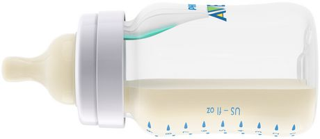 PHILIPS Avent Gift setInfant Starter Set, Bottles with Airfree Vent - image 6 of 9