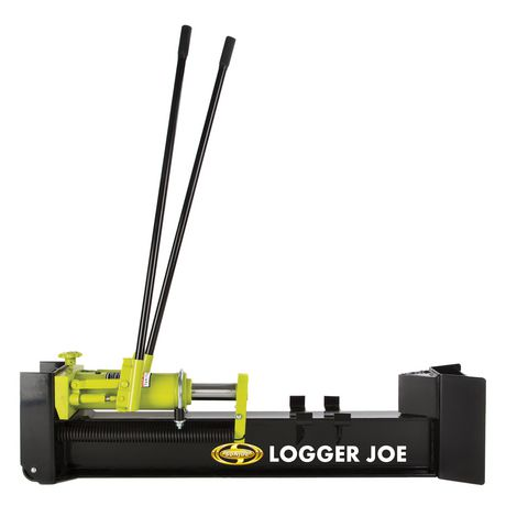Sun Joe 10 Ton Hydraulic Log Splitter - image 2 of 5