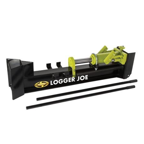 Sun Joe 10 Ton Hydraulic Log Splitter - image 3 of 5