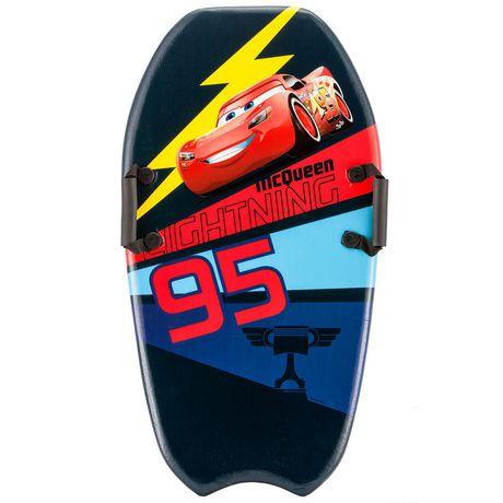 Disney Pixar Cars 3 Lightning McQueen Sled - image 1 of 1