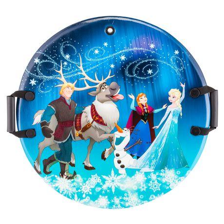 Disney Frozen Sled - image 1 of 1