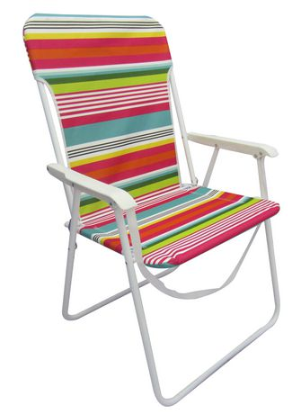 Mainstays Folding Beach Chair Walmart Canada
