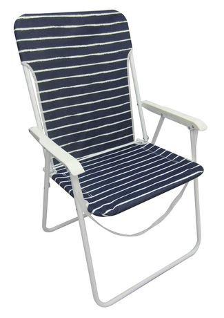 chaise de plage pliante mainstays walmart canada. Black Bedroom Furniture Sets. Home Design Ideas