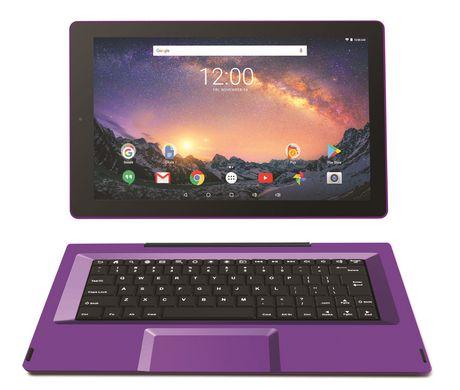Rca 11 5 Tablet With Keyboard Walmart Canada