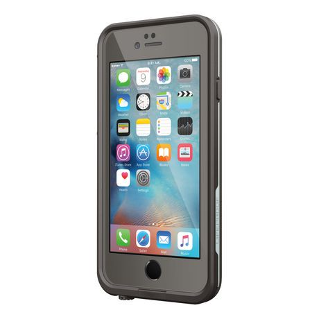 print pictures from iphone at walmart lifeproof frē for iphone 6 6s walmart canada 2575