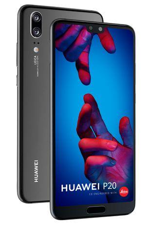 HUAWEI P20 - image 1 de 7