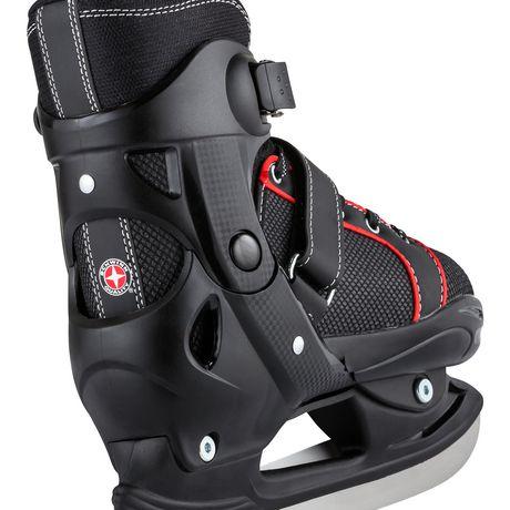 Schwinn Adjustable Skate - Black - image 3 of 5