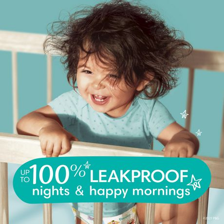 Pampers Baby Dry Diapers - Super Econo Pack - image 2 of 3