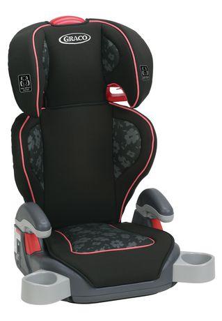 Graco Turbobooster Seat Walmart Canada