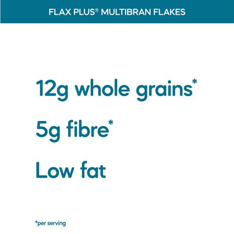 Nature's Path Organic Flax Plus Multibran Flakes Cereal - image 5 of 6