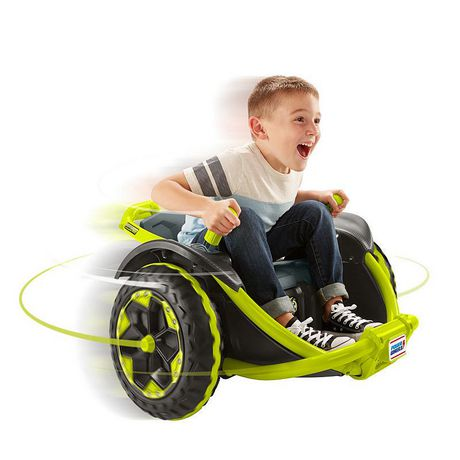 Power Wheels Wild Thing Ride-on Toy