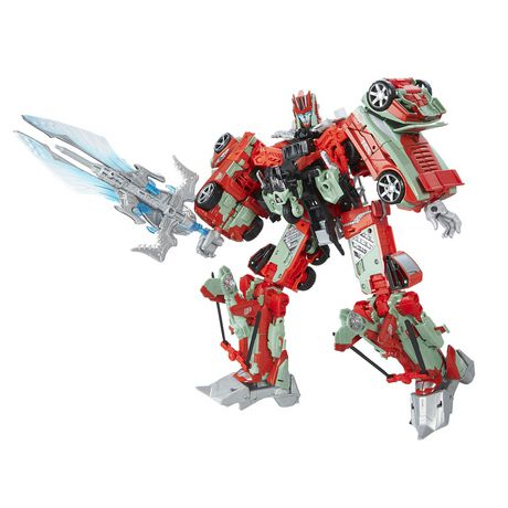 Transformers Generations Combiner Wars Victorion Collection Pack - image 1 of 1