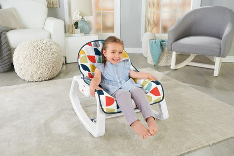 Fisher-Price Infant-to-Toddler Rocker - image 2 of 9