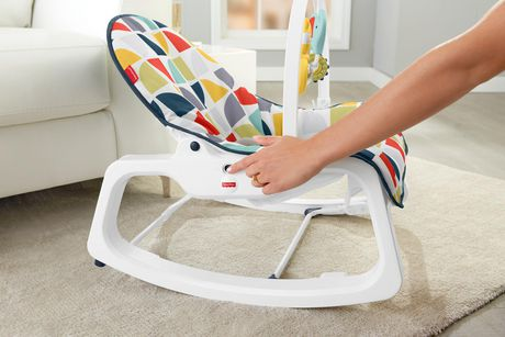 Fisher-Price Infant-to-Toddler Rocker - image 3 of 9