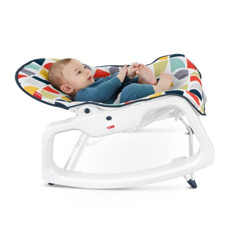 Fisher-Price Infant-to-Toddler Rocker - image 6 of 9