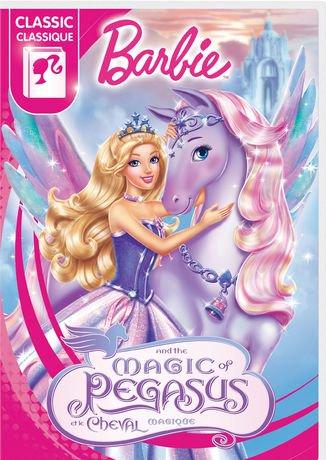 barbie et le cheval magique walmart canada - Barbie Et Le Cheval