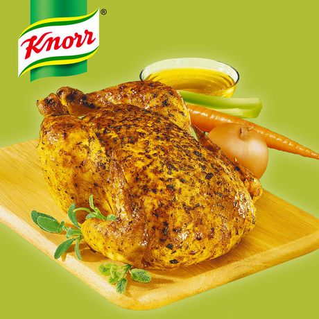 Knorr Simply Chicken Broth - image 6 of 8