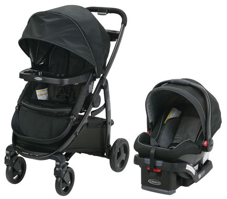 Graco Modes Travel System with SnugLock 35 - image 1 of 5