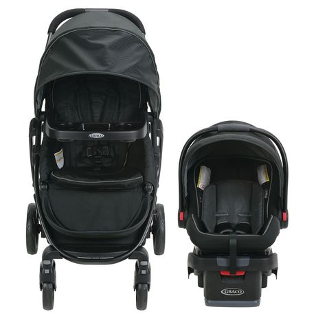 Graco Modes Travel System with SnugLock 35 - image 2 of 5