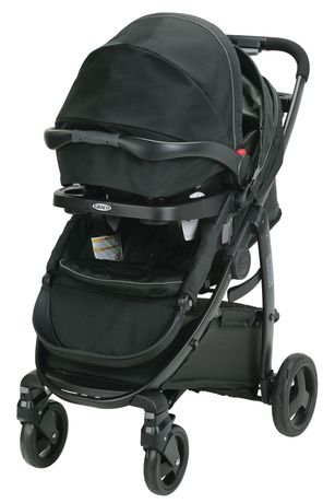 Graco Modes Travel System with SnugLock 35 - image 3 of 5