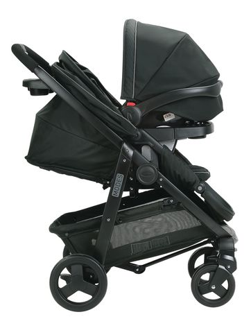 Graco Modes Travel System with SnugLock 35 - image 4 of 5