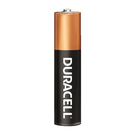 Duracell 1.5V Coppertop Alcalines, AAA Piles, un Paquet de 12 - image 3 de 7