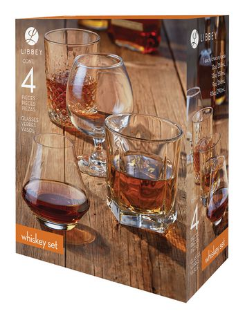 Libbey Glass Libbey Craft Brew Assorted Set - image 1 of 2