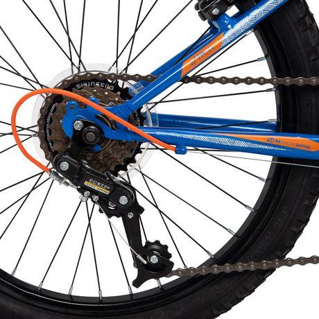 "Movelo Algonquin 20"" Boys' Steel Mountain Bike - image 5 of 7"