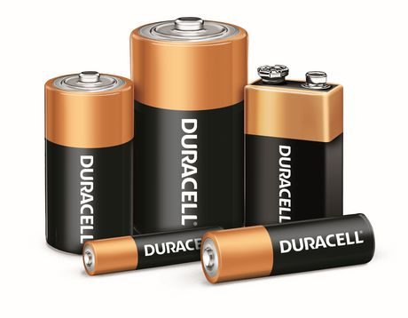 Duracell 1.5V Coppertop Alkaline, AA Batteries, 20 Pack - image 4 of 7