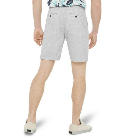 George Men's Flat Front Chino Shorts - image 3 of 6