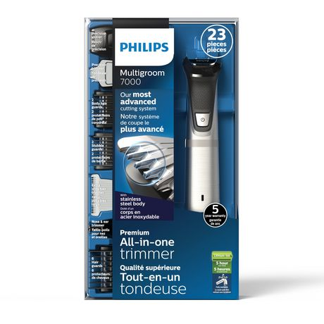 Phillips Multigroom 7000 All-In-One Trimmer MG7770/28