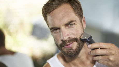 PHILIPS Multigroom 7000, Face, Head And Body - image 4 of 9