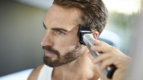 PHILIPS Multigroom 7000, Face, Head And Body - image 7 of 9