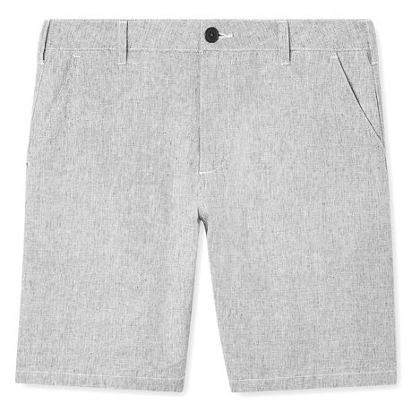 George Men's Flat Front Chino Shorts - image 6 of 6