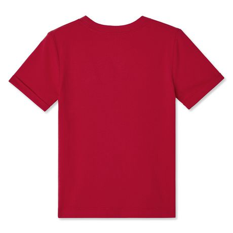 George Toddler Boys' Canada Day Tee - image 2 of 2