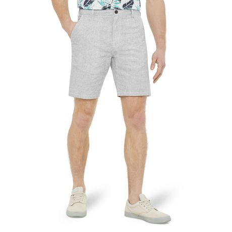 George Men's Flat Front Chino Shorts - image 1 of 6