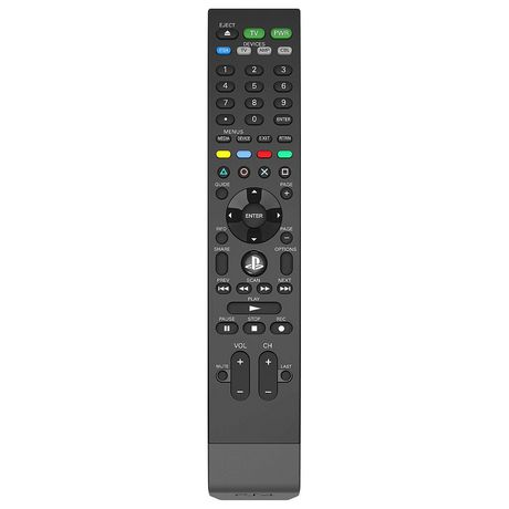 Universal Media Remote for the PlayStation 4 - image 1 of 3