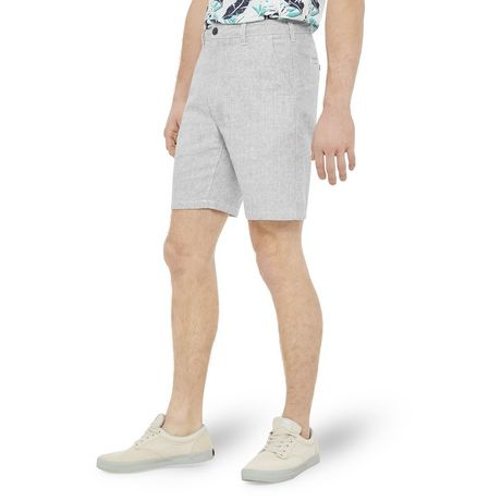George Men's Flat Front Chino Shorts - image 2 of 6