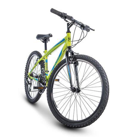 "Movelo Algonquin 24"" Boys' Steel Mountain Bike - image 7 of 8"
