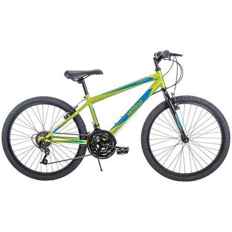 "Movelo Algonquin 24"" Boys' Steel Mountain Bike - image 8 of 8"