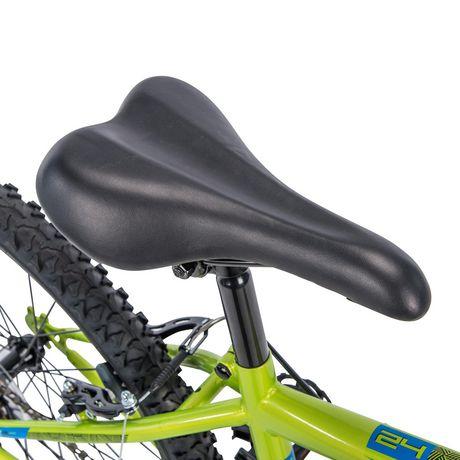 "Movelo Algonquin 24"" Boys' Steel Mountain Bike - image 5 of 8"