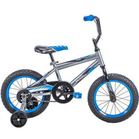 """Movelo Rush 14"""" Boys' Steel Bike - image 8 of 8"""