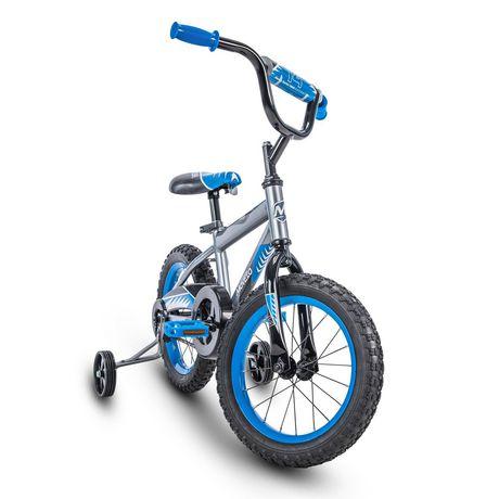 """Movelo Rush 14"""" Boys' Steel Bike - image 7 of 8"""