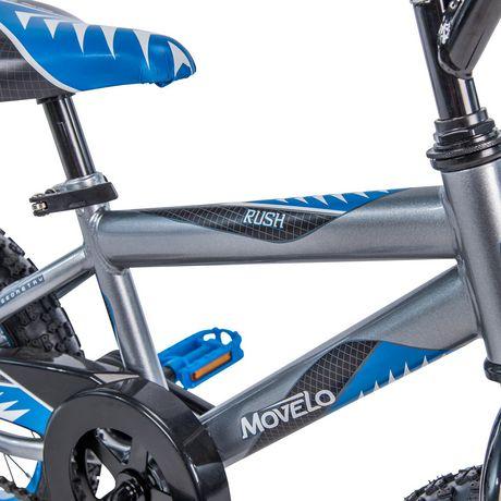 """Movelo Rush 14"""" Boys' Steel Bike - image 5 of 8"""