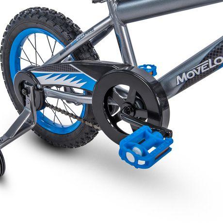 """Movelo Rush 14"""" Boys' Steel Bike - image 4 of 8"""