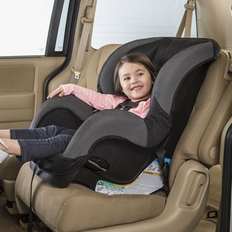 Evenflo Sureride Dlx Convertible Car Seat Norwood