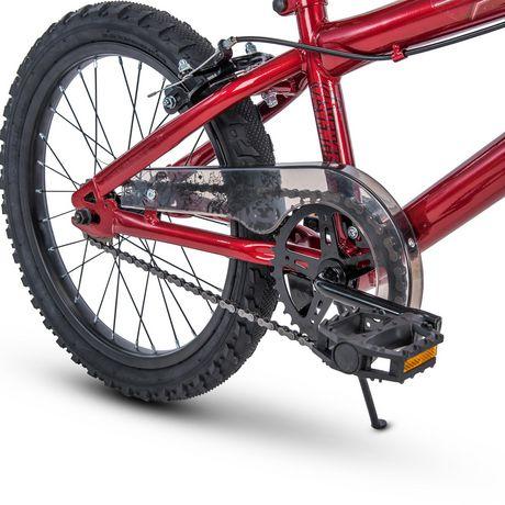 Vélo BMX Les Avengers de Marvel de 18 po en acier pour garçons - image 4 de 7
