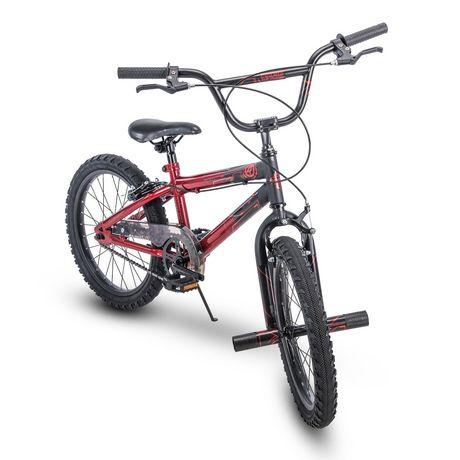 Vélo BMX Les Avengers de Marvel de 18 po en acier pour garçons - image 7 de 7
