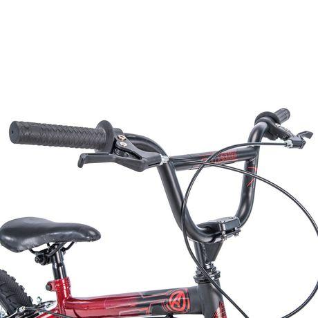 Vélo BMX Les Avengers de Marvel de 18 po en acier pour garçons - image 6 de 7